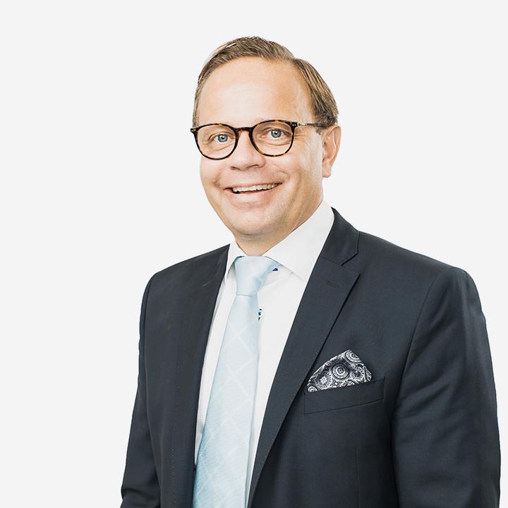 Donald Lilqvist Leo Clean Oy