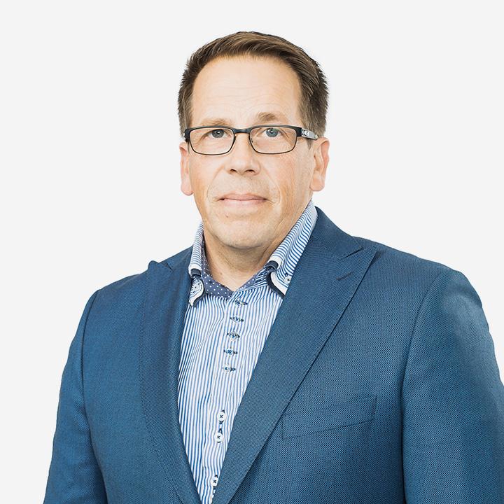 Petri Kivikoski Leo Clean Oy
