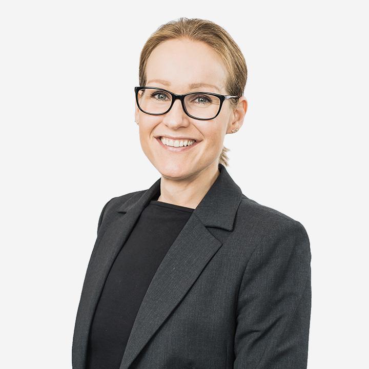 Anne Helenius Leo Clean Oy
